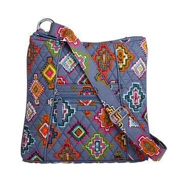 Vera Bradley Hipster Painted Crossbody Melbourne