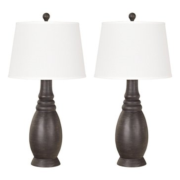 Signature Design by Ashley 2-Pack Sydna Table Lamps