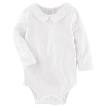 OshKosh Baby Girls' Peter Pan Bodysuit
