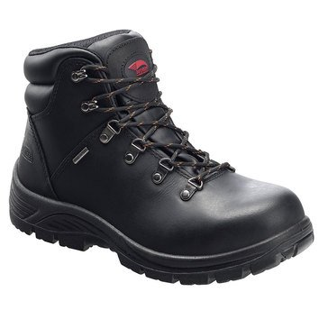 Footwear Specialties Avenger Men's Steel Toe Hiker Boot