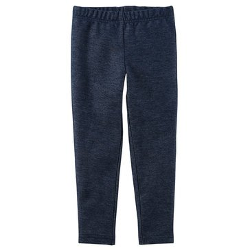 Carter's Baby Girls' Denim Leggings
