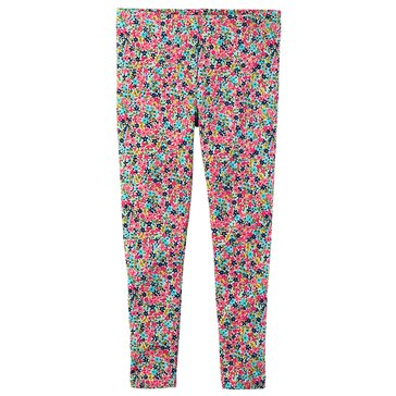 Carter's Baby Girls' Floral Leggings