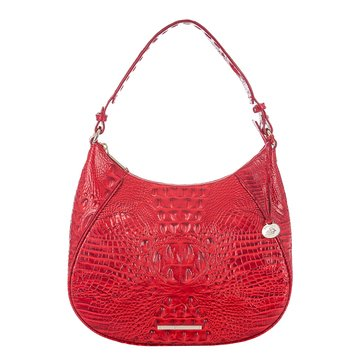Brahmin Amira Shoulder Bag Carnation Melbourne