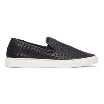Vince Camuto Becker Women's Slip On Sneaker Black