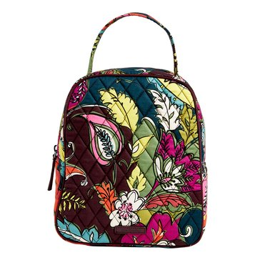Vera Bradley Lunch Bunch Autumn Leaves