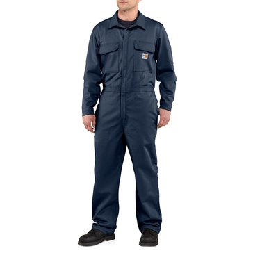Carhartt Men's Traditional Twill Coveralls - Regular