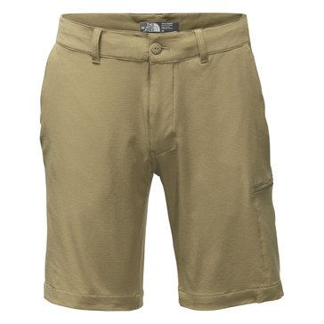 The North Face Men's Amphibious Shorts - Burnt Olive