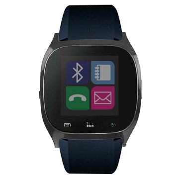 American Exchange Unisex iTouch Smart Watch, Navy