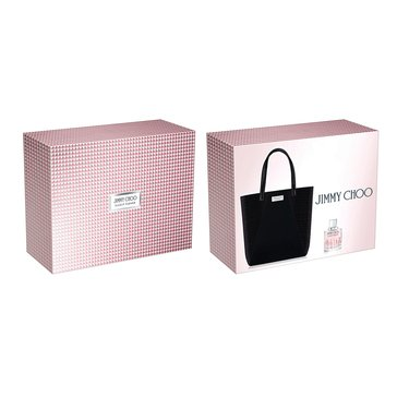 Jimmy Choo Illicit Flower EDT Gift Set