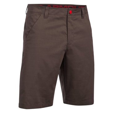 Under Armour Men's Turf And Tide Shorts - Brown