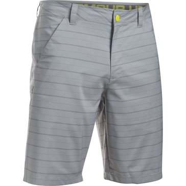 Under Armour Men's Turf and Tide Shorts - Light Gray