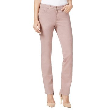 Charter Club Women's Lexington Straight Leg Jeans
