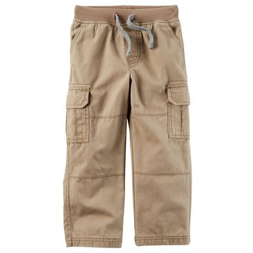 Carter's Toddler Boys' Pants, Khaki