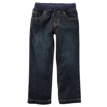 Carter's Toddler Boys' Pants, Denim
