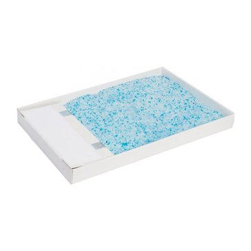 PetSafe ScoopFree Blue Crystals Litter disposable Trays, 6.5 lbs.