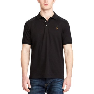 Polo Ralph Lauren Big & Tall Pima Soft Touch Polo