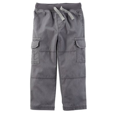 Carter's Little Boys' Pants, Gray