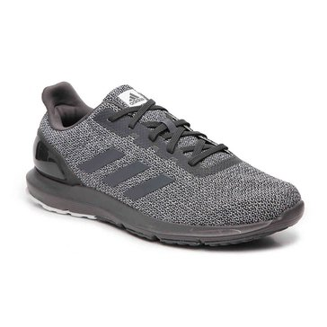 adidas Cosmic 2 SL Men's Running Shoe - Grey Five / Core Black