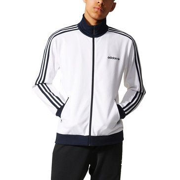 Adidas Men's Originals Tracktop - White