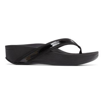 Vionic Women's Pacific Hightide Toe Post Sandal