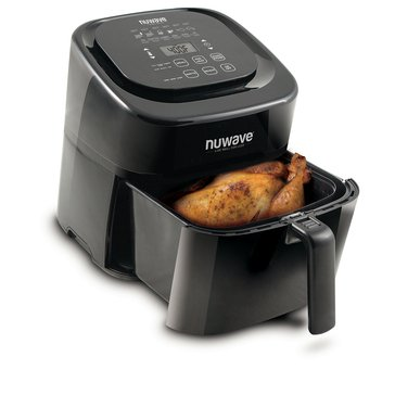 NuWave 6-Quart Air Fryer (37001)
