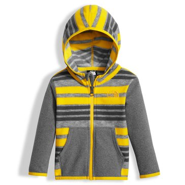 The North Face Baby Boys' Glacier Zip Hoodie