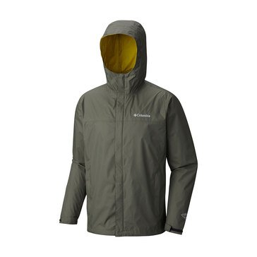 Columbia Men's Watertight II Jacket in Gravel