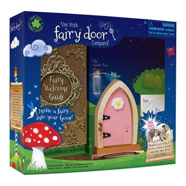 The Irish Fairy Door Company, Pink Arch