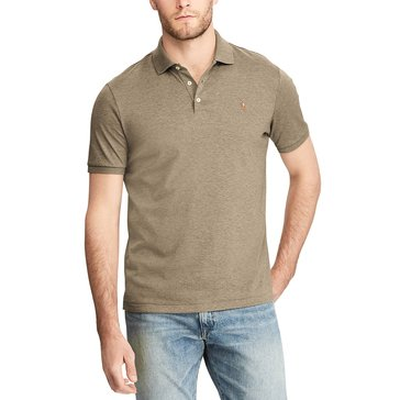 Polo Ralph Lauren Classic Fit Soft-Touch Polo
