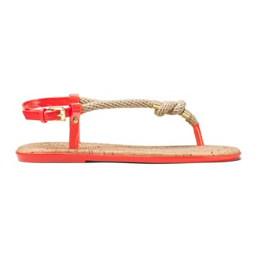 Michael Kors Holly Jelly Women's Sandal Grenadine