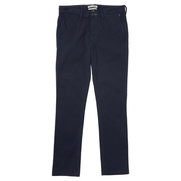 Billabong Men's New Order Chino Pant