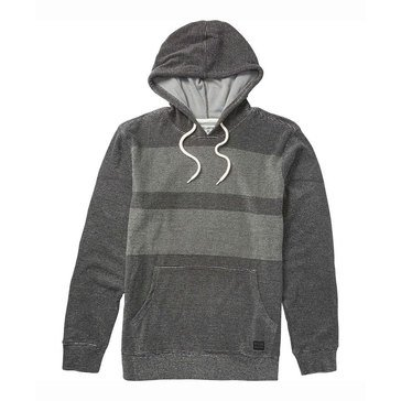 Billabong Men's Flecker Blocked Pullover Hoodie