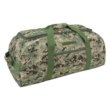 Mercury Tactical Gear Giant Backpack Duffel - Type III Green