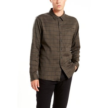 Levi's Men's Commuter Pro Long Sleeve Work Shirt