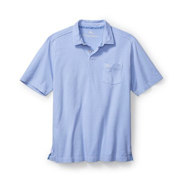 Tommy Bahama Knit Pocket Polo