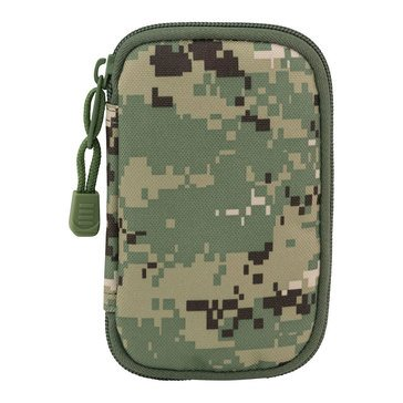 Mercury Tactical Gear Zippered Field Pad - Type III Green