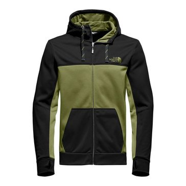 The North Face Men's Surgent Black Hoodie