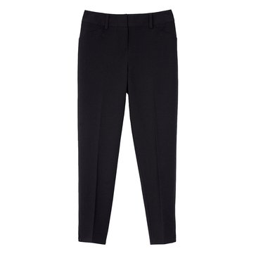 Byer Big Girls' Ponte Pants