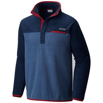 Columbia Men's Mountain Side Fleece