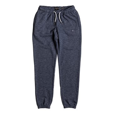 Quiksilver Big Boys' Everyday Track Pants, Blazer Heather