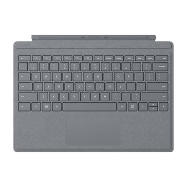 Microsoft Type Cover Surface Pro, Platinum (FFP00001)