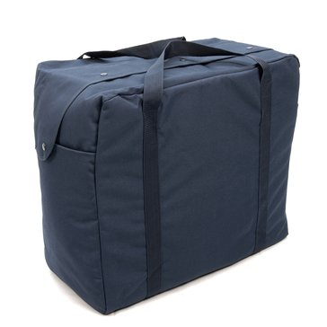 Flying Circle Flyers Kit Bag - Navy