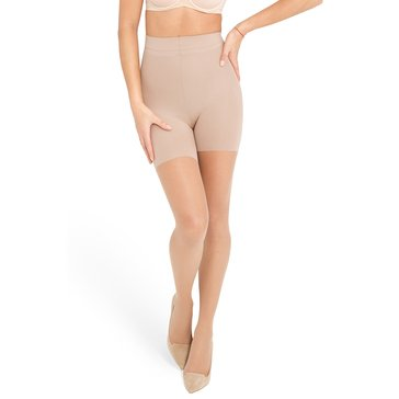 Red Hot by Spanx Shaping Pantyhose Nude