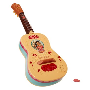 Disney Elena of Avalor Storytime Guitar