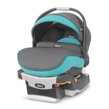 Chicco KeyFit 30 Zip Infant Car Seat, Hydra