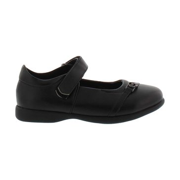 Synclaire-Michael Kors Amber-Kim Girls Casual Shoe Black