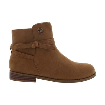 Synclaire-Michael Kors Emma Carmen -Girls Casual Boots Caramel