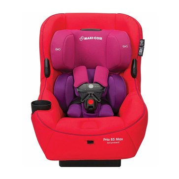 Maxi-Cosi Pria 85 Max Special Edition Convertible Car Seat - Red Orchid