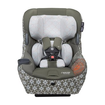 Maxi-Cosi Pria 85 Max Special Edition Convertible Car Seat, Graphic Flower_D