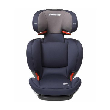 Maxi-Cosi RodiFix Booster Car Seat, Brilliant Navy
